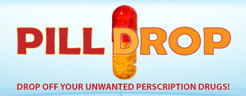 Pill Drop Box